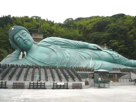 世界一の釈迦涅槃像!福岡・篠栗町の「南蔵院」はご利益スポット満載