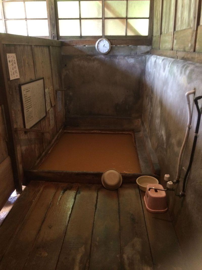 レアな温泉揃い!島根・三瓶山界隈は秘湯の宝庫!