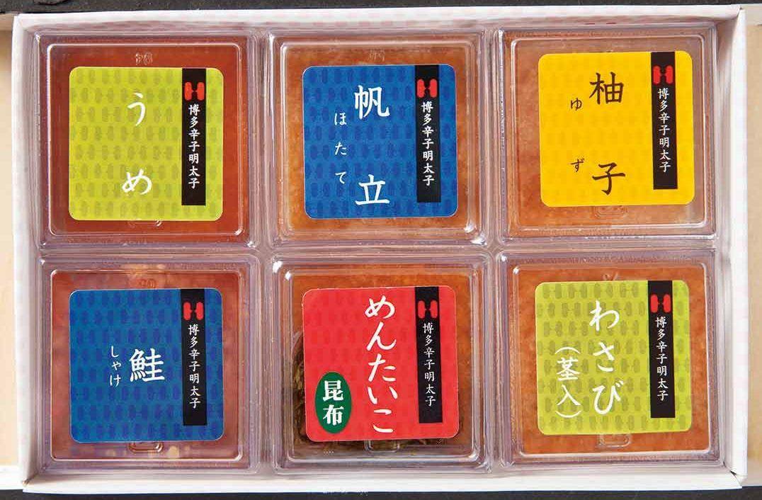超定番から話題の品まで!福岡・博多駅で揃う人気のお土産4選