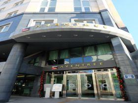 ソウル・ホテルアベンツリー鐘路はバランスよく動ける好立地!