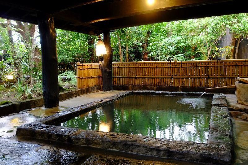 熊本の温泉10選 山あいの秘湯も海沿いの絶景露天風呂も