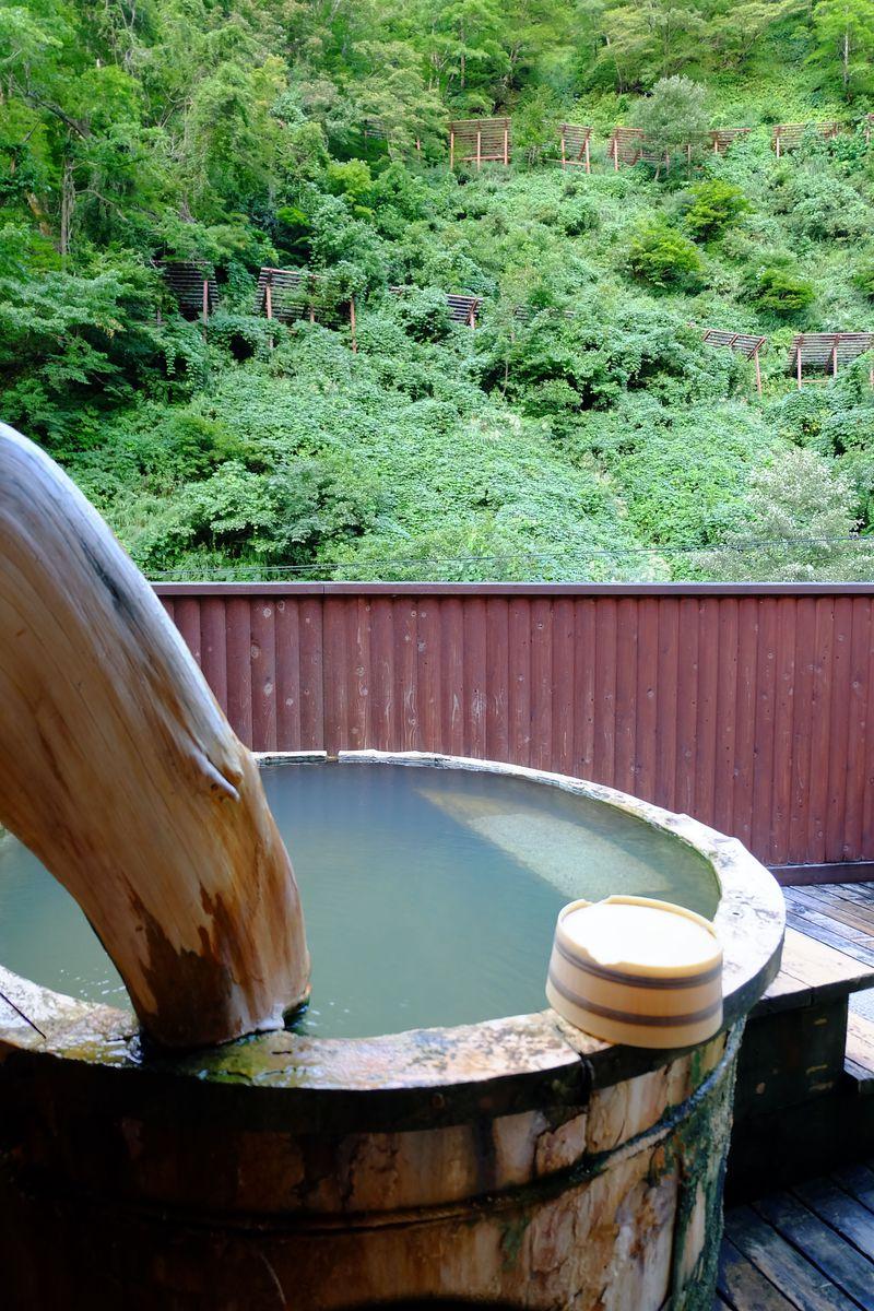 石川・白山の麓に佇む秘湯の宿!中宮温泉「にしやま旅館」