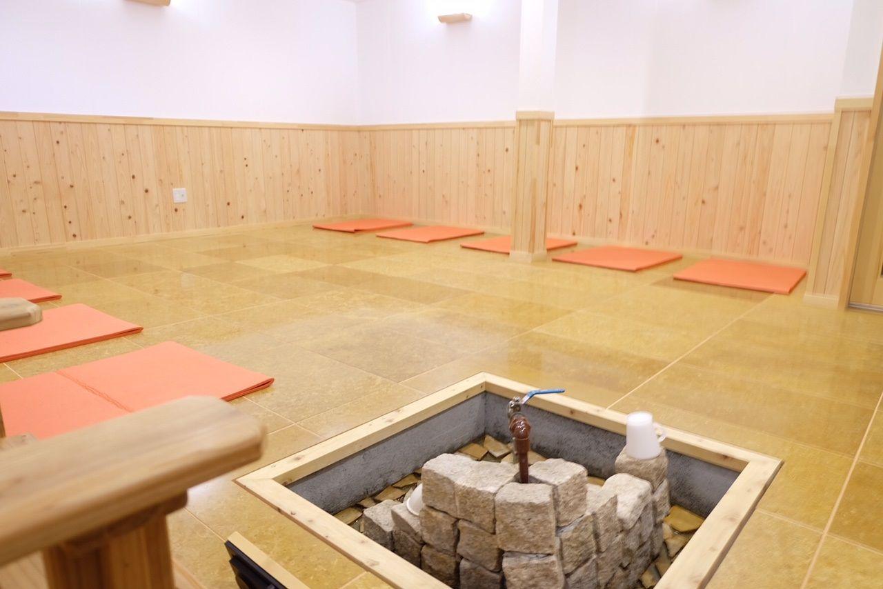 鳥取県三朝温泉の湯治宿「ゆのか」で浸かる!吸う!飲む!のトリプル温泉パワーを満喫!