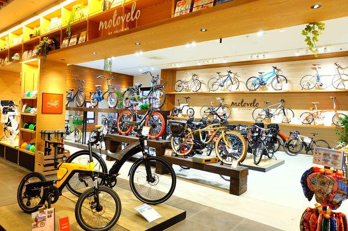 お酒好き必見!&人気急上昇の電動アシスト自転車