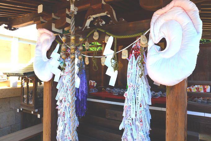 2.耳明神社(大山神社境内)