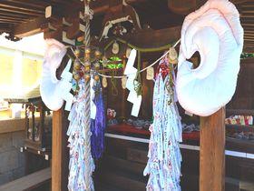 耳に関するお悩みは広島・因島「耳明(みみご)神社」で祈願!