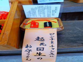 ピンチをチャンスに変える霊剣を祀る最古の神社・奈良「石上神宮」
