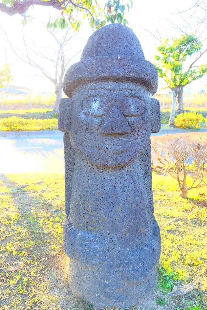 日本の歴史も垣間見れる『ふるさとゾーン』