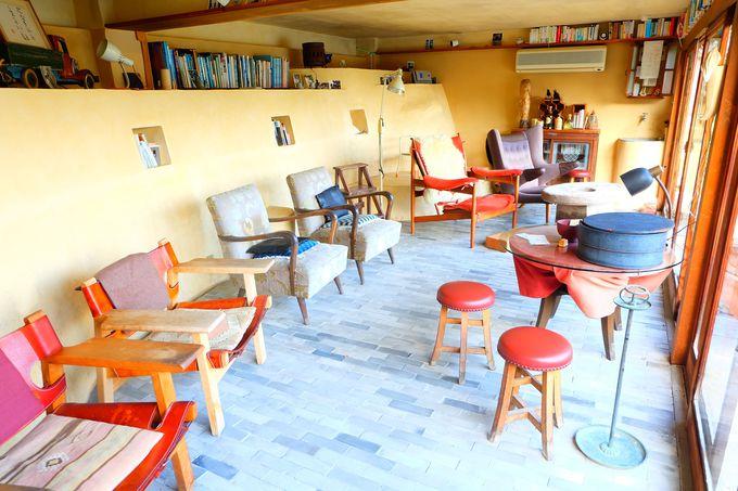 大人の贅沢空間「床下サロン」