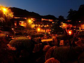 ミシュラン5つ星旅館の広島「石亭」は旅慣れた大人を虜にする寛ぎ宿