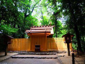 女性必見!名古屋「熱田神宮」で必ず押さえておきたい参拝スポット