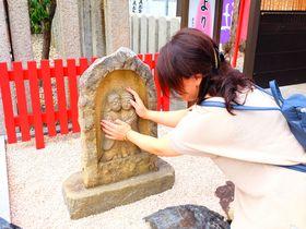 名古屋の恋愛パワースポットなら「恋の三社めぐり」で成就祈願