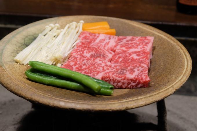白川・飛騨の郷土料理を堪能