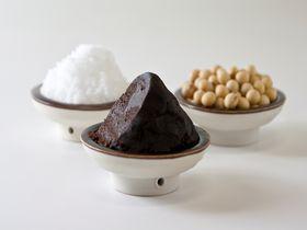 愛知が誇る伝統の美容健康食!「カクキュー八丁味噌」工場見学
