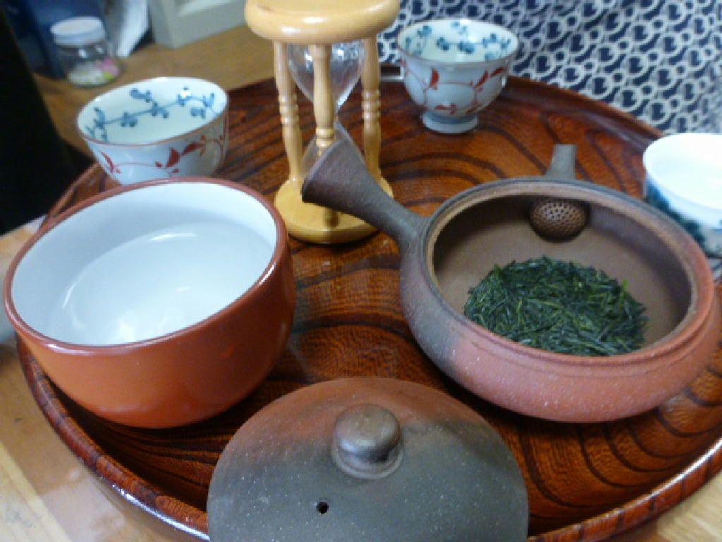 生産農家を訪ねてお茶の極意を知ろう