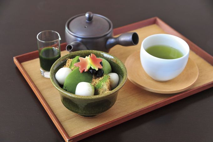 掛川茶は蒸し時間が通常の2〜3倍!その味わいの奥深さを知ろう