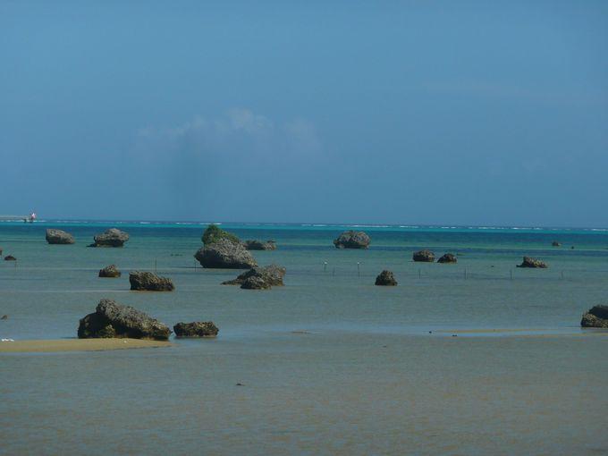ベスト2は日本の渚100選に選ばれている「佐和田の浜」