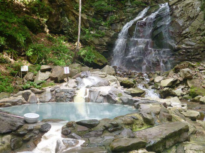 八幡平観光で楽しみたい秘湯「網張温泉・国見温泉」