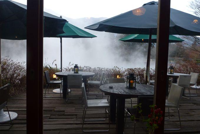 2日目午後:由布院では外せない人気スポット、金鱗湖
