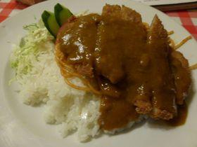 長崎ご当地グルメ「トルコライス」を長崎最古の喫茶店で食べよう