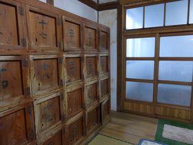 長崎県島原半島で泉質抜群のレトロ〜な共同湯巡り