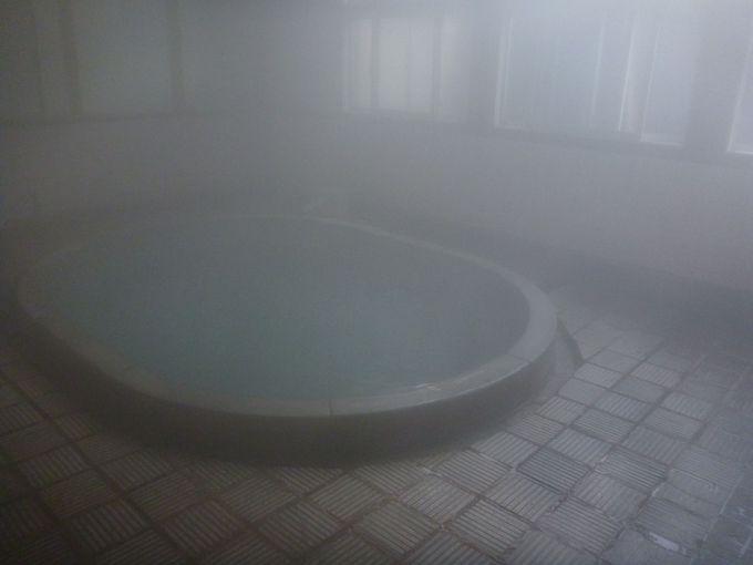 一番古い共同湯 湯の里共同浴場「だんきゅう風呂」