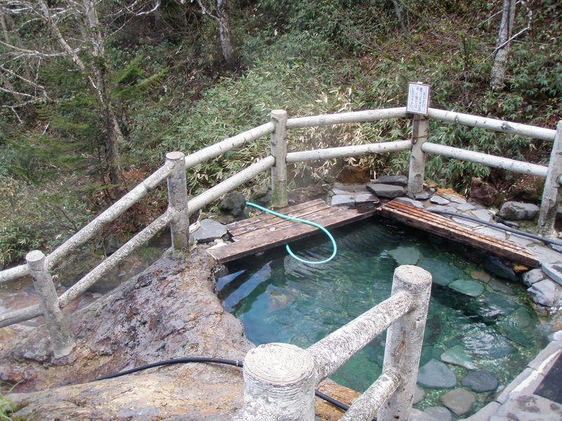 大自然満喫!北海道・無料のオススメ野天湯4選
