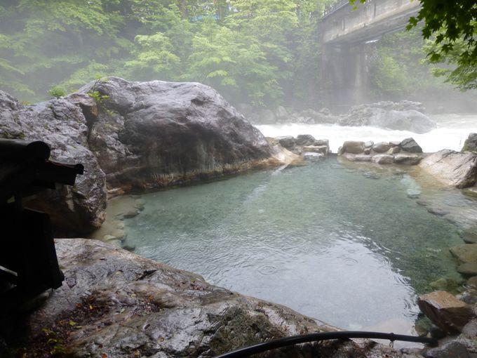 8.奥飛騨温泉郷
