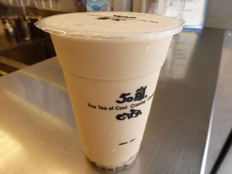 プリン入り?多多って何!?台湾の美味しい&面白ドリンク4選