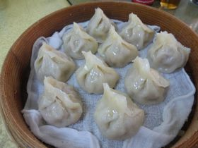 台湾第二の都市・高雄で蒸し・焼き・水餃子を食べ比べ