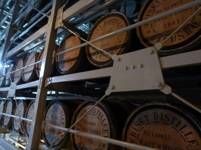 「サントリー白州蒸溜所」でウィスキーと天然水を学ぶ!