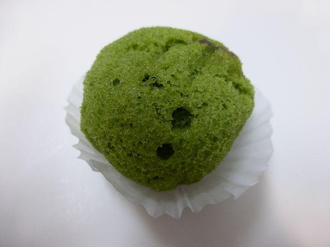 抹茶の風味も活かした和菓子でおすすめは・・・
