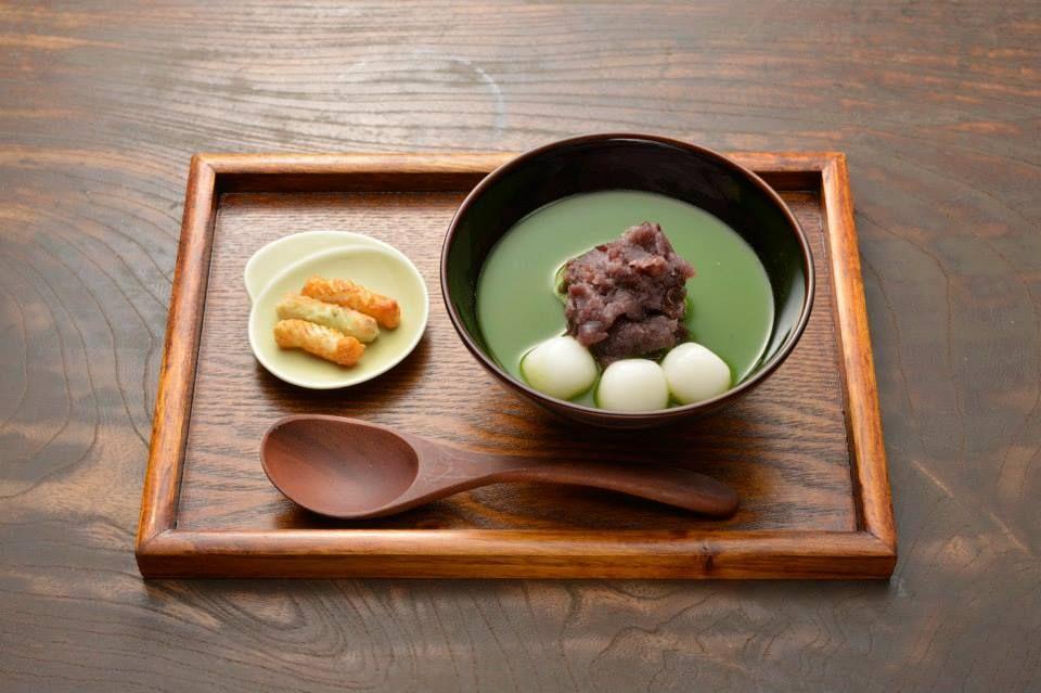 抹茶生産日本一の町・愛知県西尾の名店3選×お薦めスイーツ