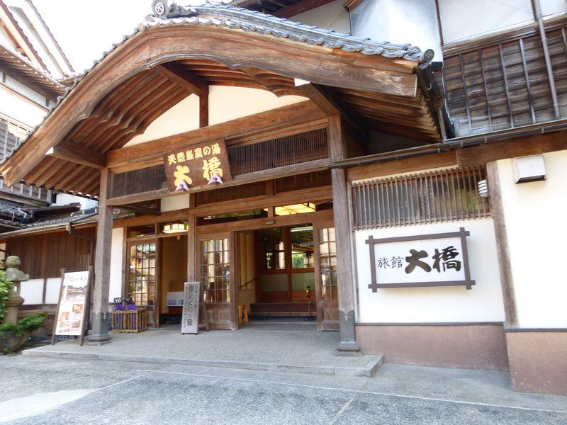 世界一のトリウム泉も!鳥取「三朝温泉」のお勧め温泉4選