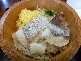 王道「鯛めし」もB級グルメも旨い!愛媛県のご飯モノ4選