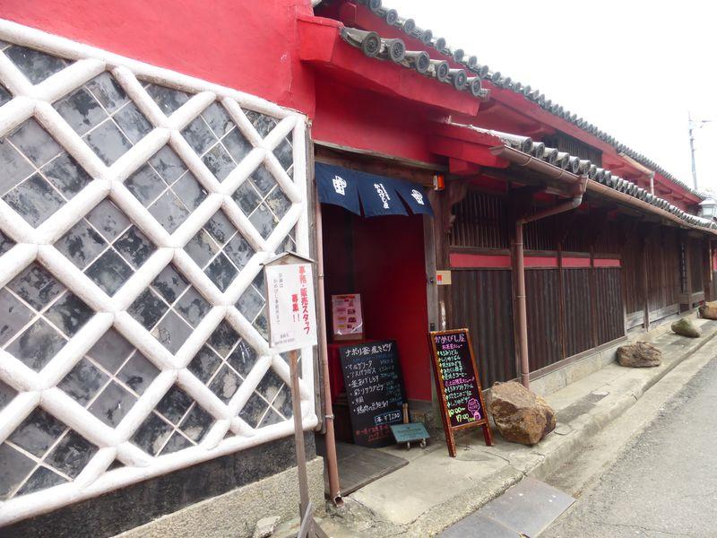 """唯一無二の""""もろみ麹製法""""は250年の伝統!香川「かめびし屋」"""