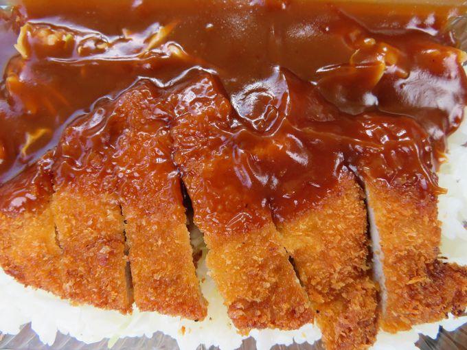 土岐市のカツ丼は酸味と甘みのバランスが絶妙な「てりかつ丼」