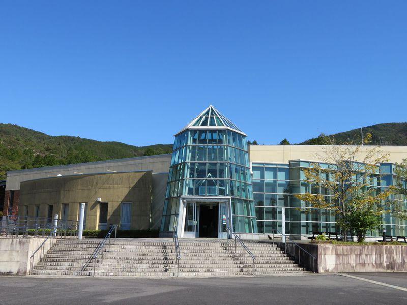 自由研究にもおすすめ!鉱物の産地岐阜県「中津川市鉱物博物館」