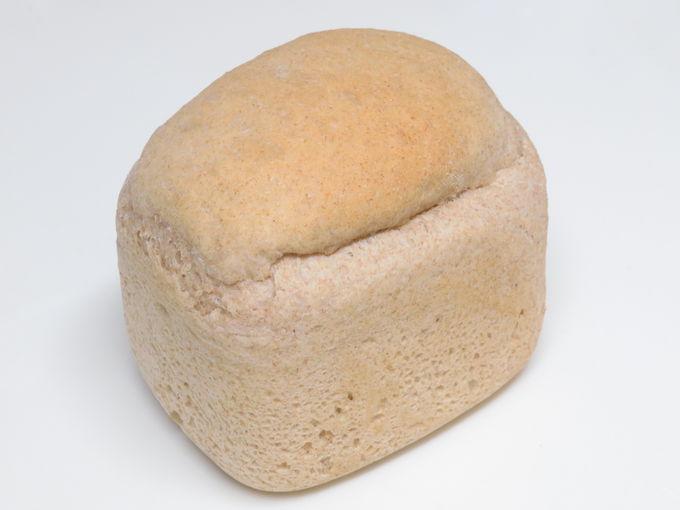 ロシアの定番のパン「黒パン」