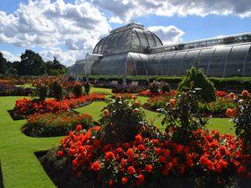 世界遺産!ロンドン・王立植物園キューガーデンの見どころ5選