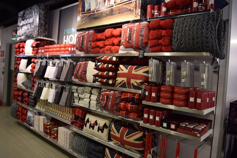今、ロンドンで一番熱い!!激安ファッション店「プライマーク」