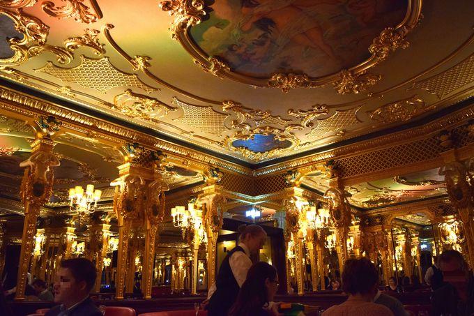 オスカー・ワイルドやエリザベス・テイラーが常連だった伝説のホテル・バー