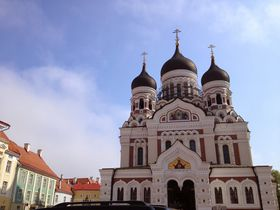 まるでおとぎの国!エストニア・タリンの観光スポット10選