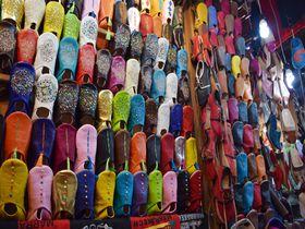 マラケシュでの素敵なモロッコ雑貨ショッピング攻略法