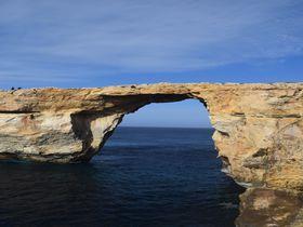 地中海に浮かぶマルタ島で歴史とロマンを感じる旅