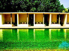 スリランカ極上ホテル「アマンガラ」でお籠りライフを堪能!