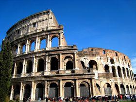 ローマの玄関口!テルミニ駅周辺のおすすめ観光スポット6選