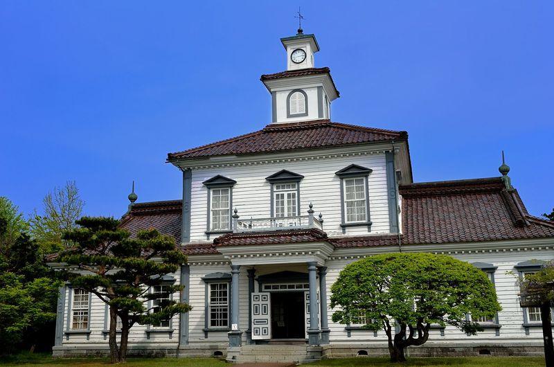 映画「コクリコ坂から」のモデル?山形県鶴岡市の洋館巡りは、ジブリファンの心をくすぐる旅!
