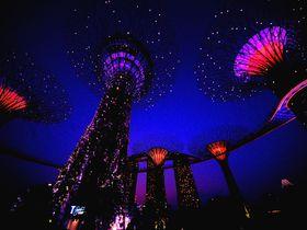 夏休みに行きたいシンガポールのおすすめ観光スポット10選