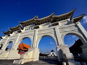 台湾人気3都市をギュっ!初心者向け台湾観光2泊3日モデルコース